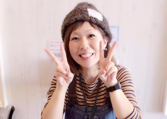 小橋貴子ヘアラルト阪神理容美容専門学校卒 / メル店 スタイリスト